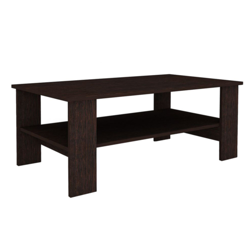 ALPINO COFFEE TABLE WENGE 100x55xH41cm
