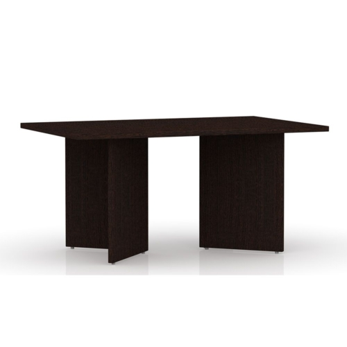 TIMO COFFEE TABLE WENGE 90x57xH43cm