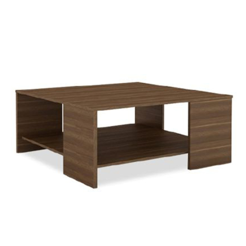 CENTRO COFFEE TABLE ΚΑΡΥΔΙ 69x69xH44cm