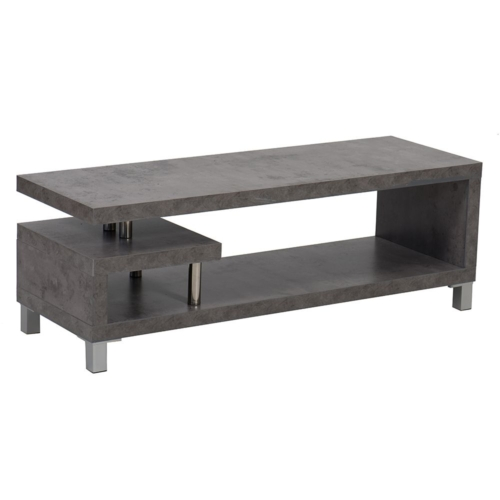 SIGMA TV STAND CEMENT 115x40xH40cm
